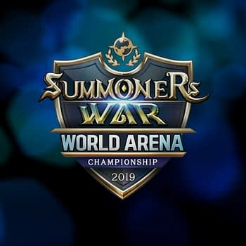 SWC2019 is COMING SOON! Summoners War 서머너즈워