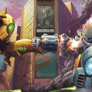 """Monsterpocalypse"" Contest Could Put YOUR Store In-Game!"
