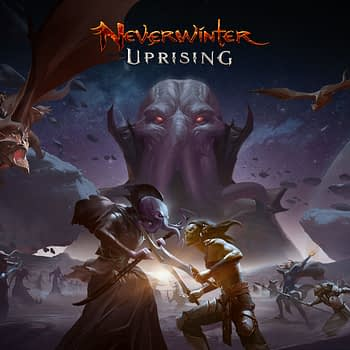 "The Next ""Neverwinter"" Module Uprising Will Arrive On PC August 13th"
