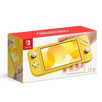 Nintendo Reveals The Nintendo Switch Lite Ahead Of SDCC