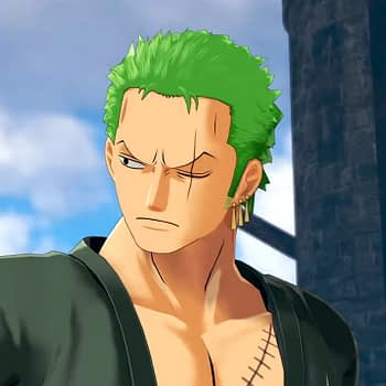 """""""One Piece: World Seeker"""" Receives DLC Announcement At Anime Expo 2019"""