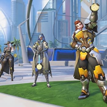 """The """"Overwatch"""" 2019 Summer Games Is Officially Live"""