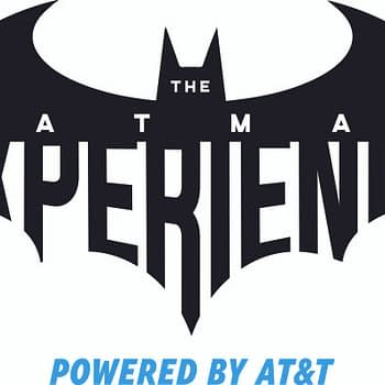 """DC Plans """"The Batman Experience"""" for San Diego Comic-Con"""