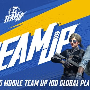 """PUBG Mobile"" Launches Team Up Campaign To Get Celebs & Influencers"