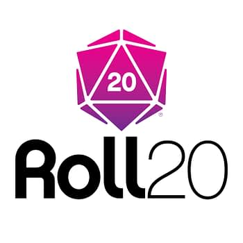 Roll20 Will Support Pathfinder Second Edition on Day 1