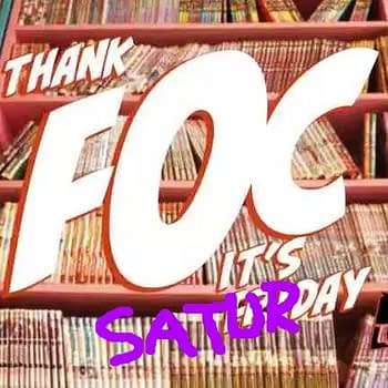 Thank FOC It's Saturday - Marvel Comics 1000, Absolute Carnage and First Female Turtle