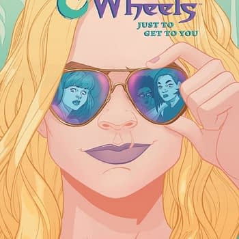 Spell on Wheels Returns at Dark Horse for Halloween