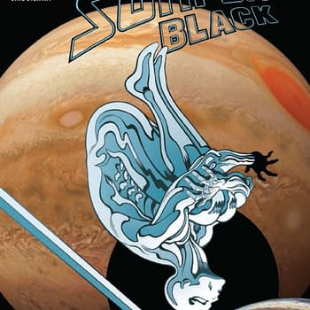 Silver Surfer Black #2: Scourge of the Symbiotes [Preview]