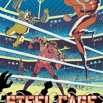 Ahoy Comics to Publish Niah Zark, Bright Boy and True Identity Series in 2020