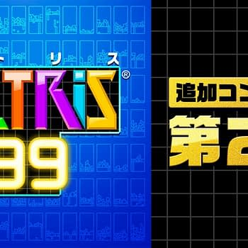 """Tetris 99"" WIll Be Getting A Second DLC Pack This Year"