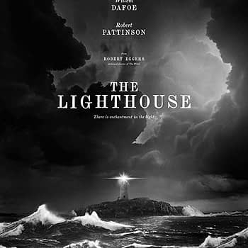 "New Trailer for A24's ""The Lighthouse"" is Very A24-y"