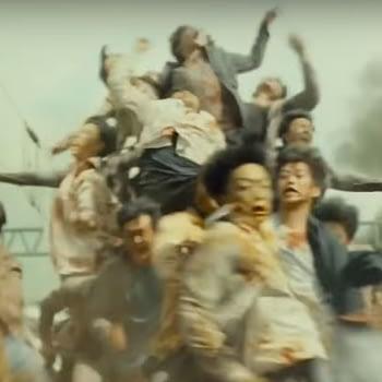 """Train to Busan 2: Peninsula"" Teases Uplifting Concept Art"