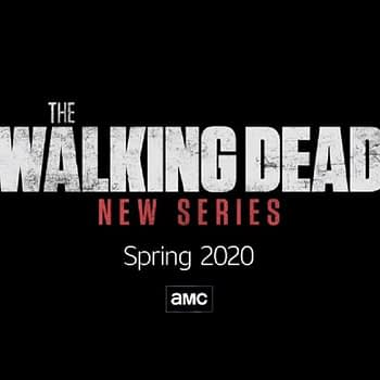 """The Walking Dead"" Offers First-Look at Spring 2020 Spinoff [PREVIEW]"