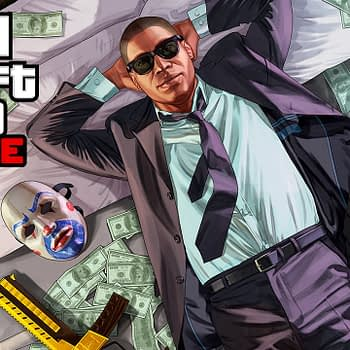 Twitch Prime Announces Free Rewards From Rockstar Games