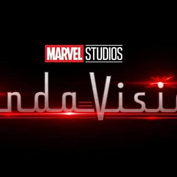 """WandaVision"" Set for Spring 2021"