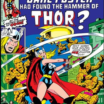 "Roy Thomas on the Creation of ""What If?"" at Marvel Comics"