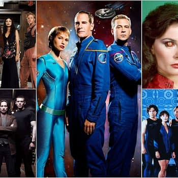"""Firefly"", ""V"", ""SGU"", and more; Five Cult Sci-Fi Shows That Could Have Survived in Streaming Age"
