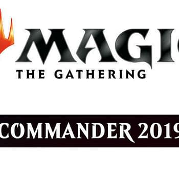 """Magic: the Gathering"" ""Populate""s Commander 2019"