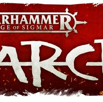 "Bleeding Cool reviews Games Workshop's ""Age Of Sigmar: Warcry"""
