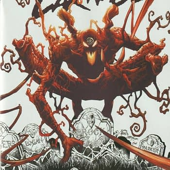 Absolute Carnage #1 Gets 4th Printing,