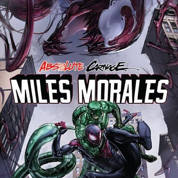 Absolute Carnage: Miles Morales #1