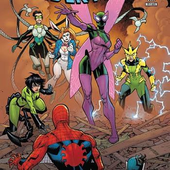 Amazing Spider-Man #27