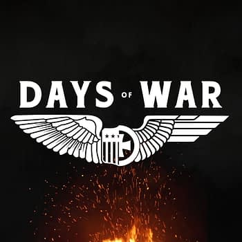 "Driven Arts and Graffiti Games Announce WWII Shooter ""Days Of War"""