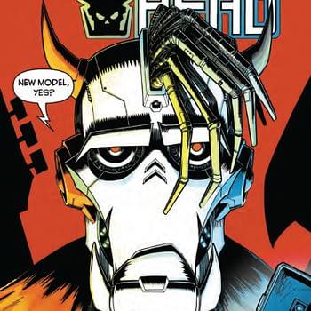 British Shops May Be Missing Marvel Comics Tomorrow