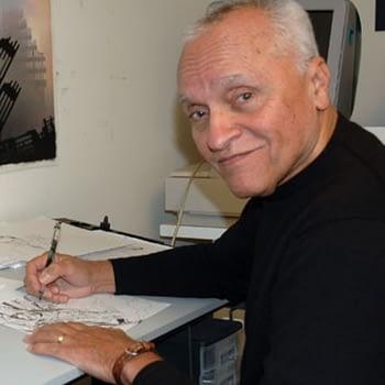 Roy Thomas Remembers Ernie Colón