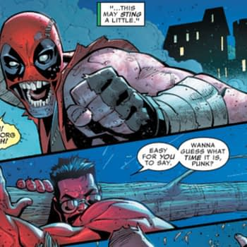 Fanboy Rampage: Whose Job Is It To Sell Comics, Anyway?