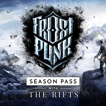 """The First """"Frostpunk"""" Expansion """"The Rifts"""" Launches Today"""