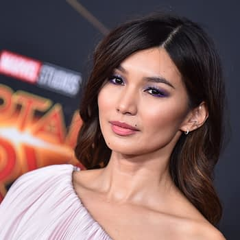 "Gemma Chan in Talks to Join the Cast of ""The Eternals"""
