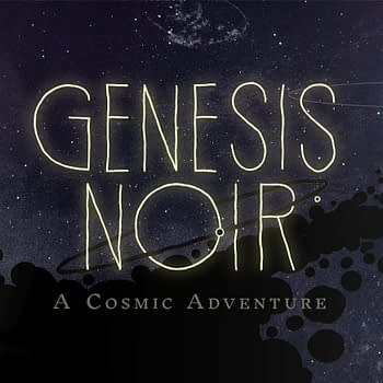 """Genesis Noir"" Will Now Be Coming"