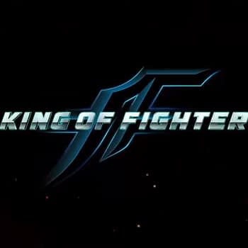 """SNK Announces """"The King of Fighters XV"""" At EVO 2019"""