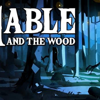"""Mable & The Wood"" Set To Be Released On Steam on August 23rd"