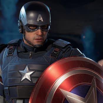 "Square Enix Shows Off ""Marvel's Avengers"" Gameplay At Gamescom"