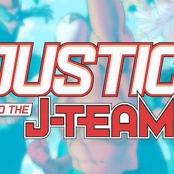 Doc Justice and the J-Team to Change (Part Of) Marvel Universe Forever