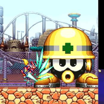"""Capcom Announces """"Mega Man Zero/ZX Legacy Collection"""" For 2020"""