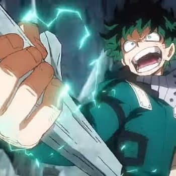 """My Hero Academia"" Season 4 Trailer: Our 5 Key Takeaways [PREVIEW]"