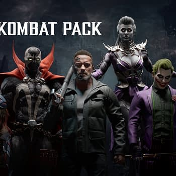 """Mortal Kombat 11"" Finally Reveals All Kombat Pack Characters"