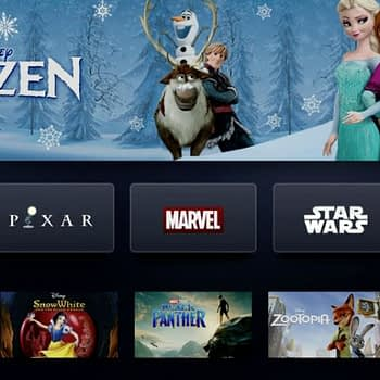 [Op-Ed] The Arrival Of Disney Plus Doesn't Mean Netflix Is Suddenly In Trouble