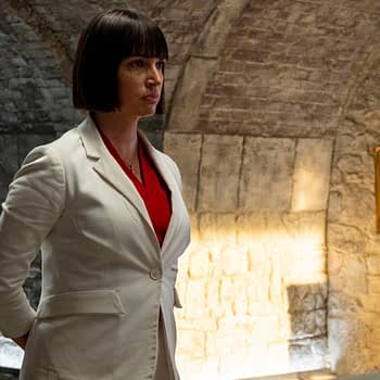 """Preacher"": Julie Ann Emery [BLEEDING COOL INTERVIEW]"