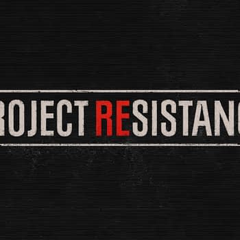 "Capcom Will Bring ""Project Resistance"" To Tokyo Game Show 2019"