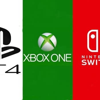 Has the Console Wars Gone Stagnant? [OPINION]
