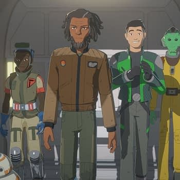 """Star Wars: Resistance"" To End With Upcoming Second Season - See The Brand New Trailer"