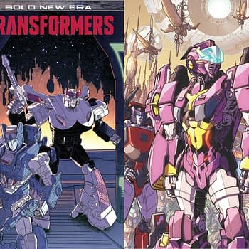 Transformers Are Now Changing Art Teams