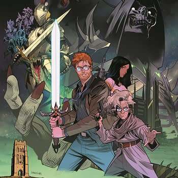Recent Updates News, Rumors and Information - Bleeding Cool News And
