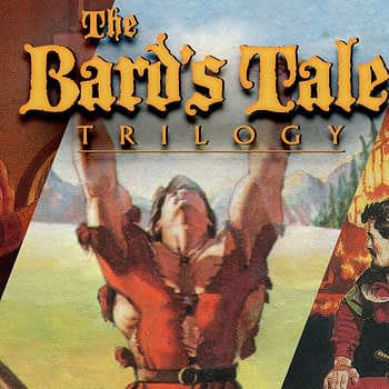 "InExile Announces ""Bard's Tale Trilogy"" and ""Wasteland"" Anniversary Edition"