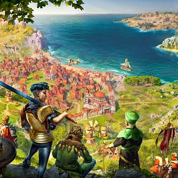 """Ubisoft Announces """"The Settlers"""" Will Release On PC In 2020"""