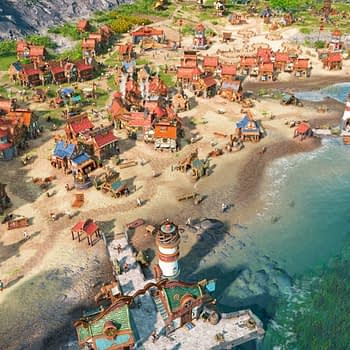 "Ubisoft Announces ""The Settlers"" Will Release On PC In 2020"